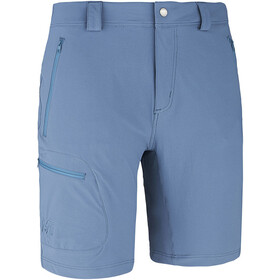 Millet Trekker Stretch II Shorts Herren teal blue